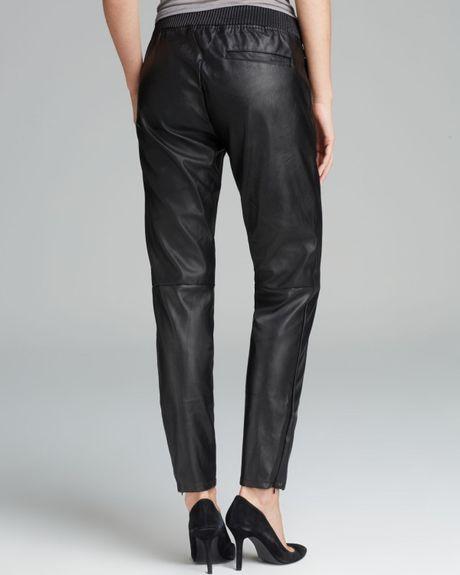 black sweatpants blank - photo #23