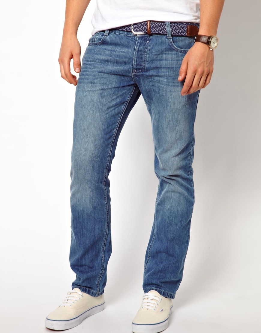 Mens Slim Jeans Esprit RxX4oxwz