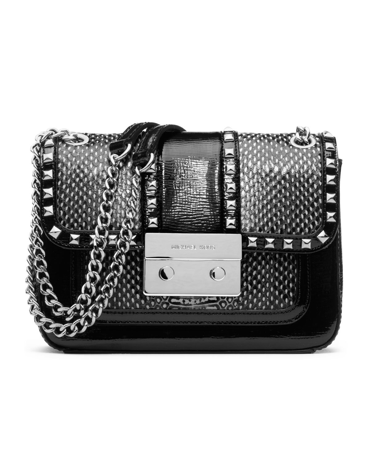 fd13225cd76 Gallery. Previously sold at: Neiman Marcus · Women's Michael By Michael  Kors Sloan