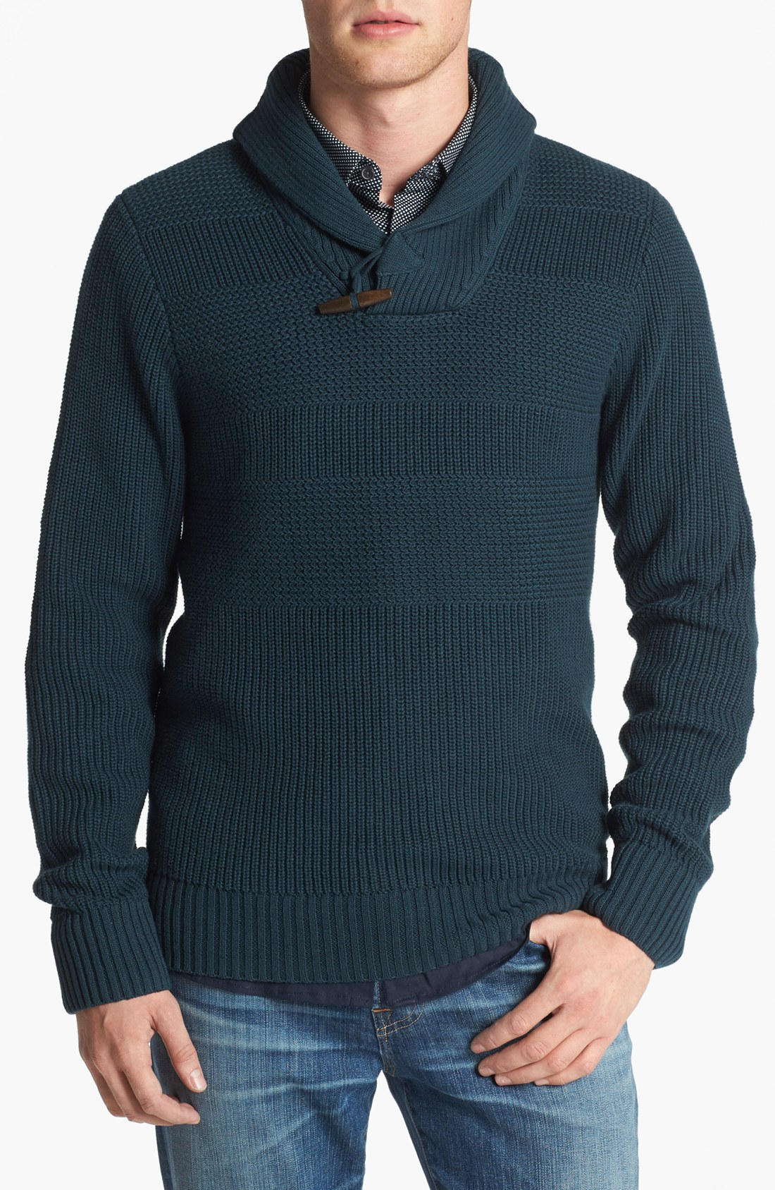 Brooks Brothers Cashmere Sweater