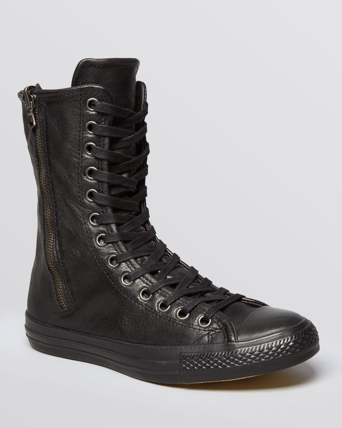 converse chuck all x high top sneakers in