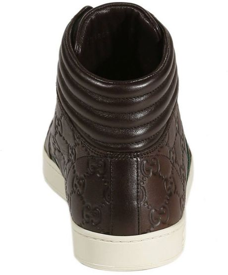 2013 Lanvin Mens Leather Shoes Sneaker Boots Statice