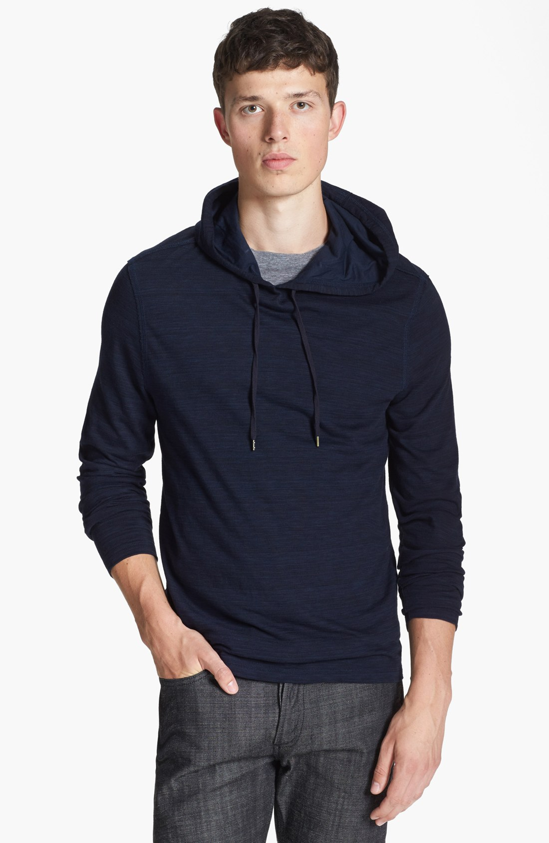 John varvatos hoodie