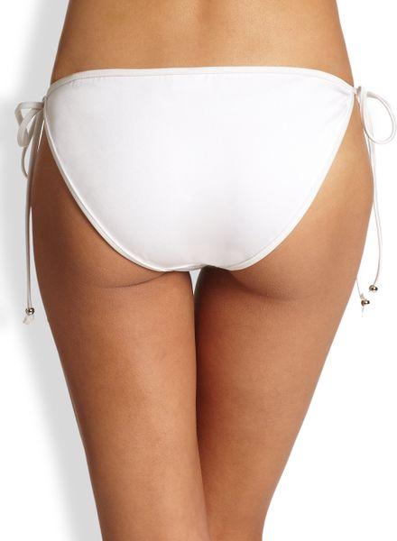 Fiji String Bikini Bottom