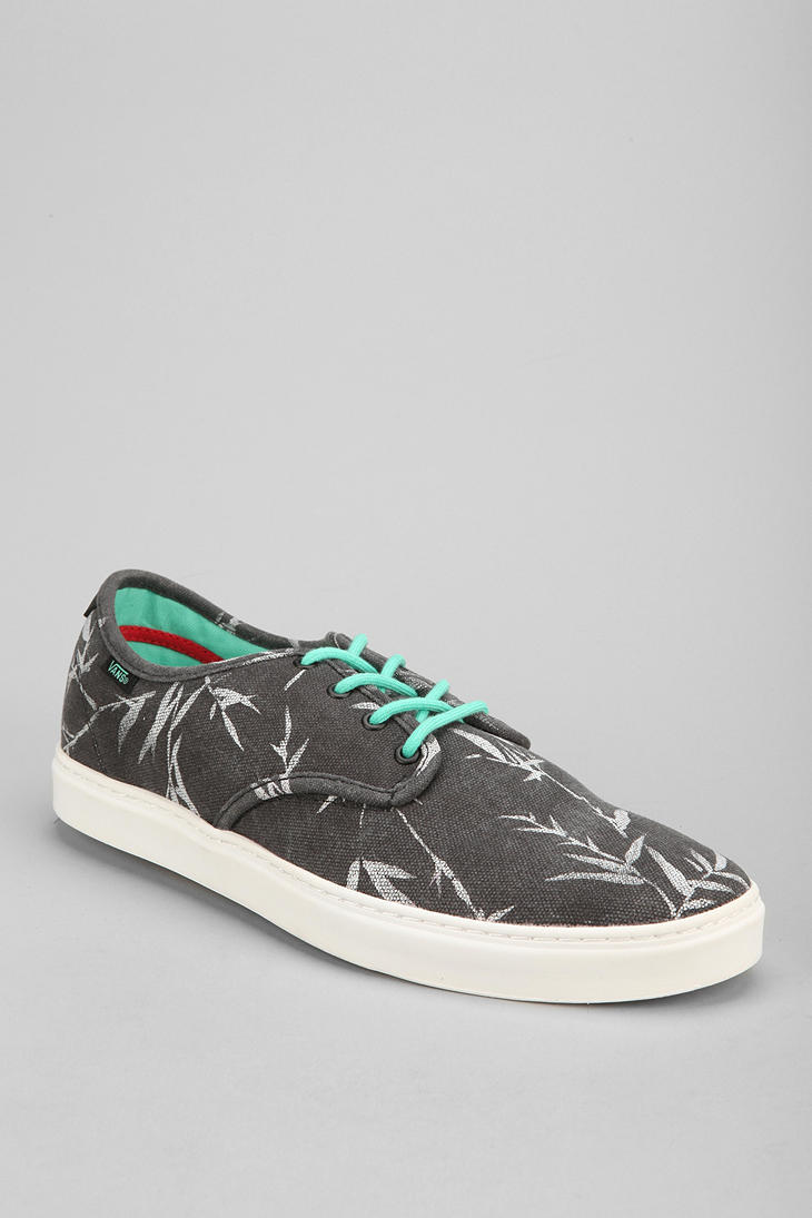 bab69fab10 Lyst - Urban Outfitters Otw By Vans Ludlow Bamboo Mens Sneaker in ...