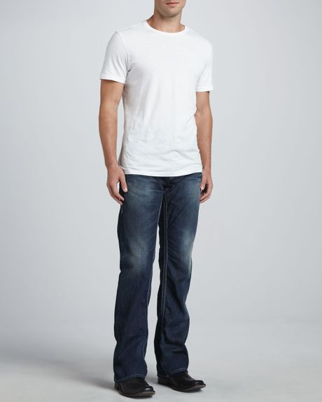 True Religion Billy Jeans Mens True Religion Billy