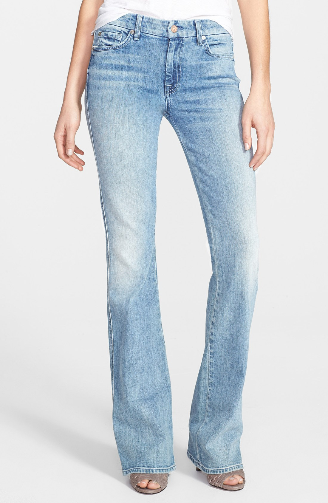 Cool Light Jeans For Women - Legends Jeans