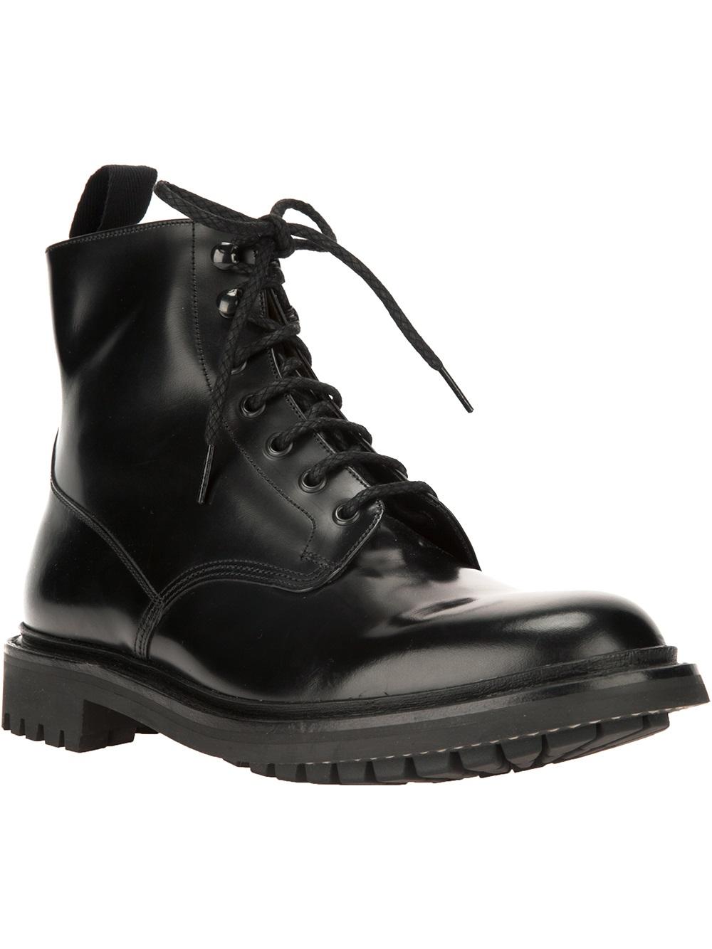Church'sMcDuff boots yol85