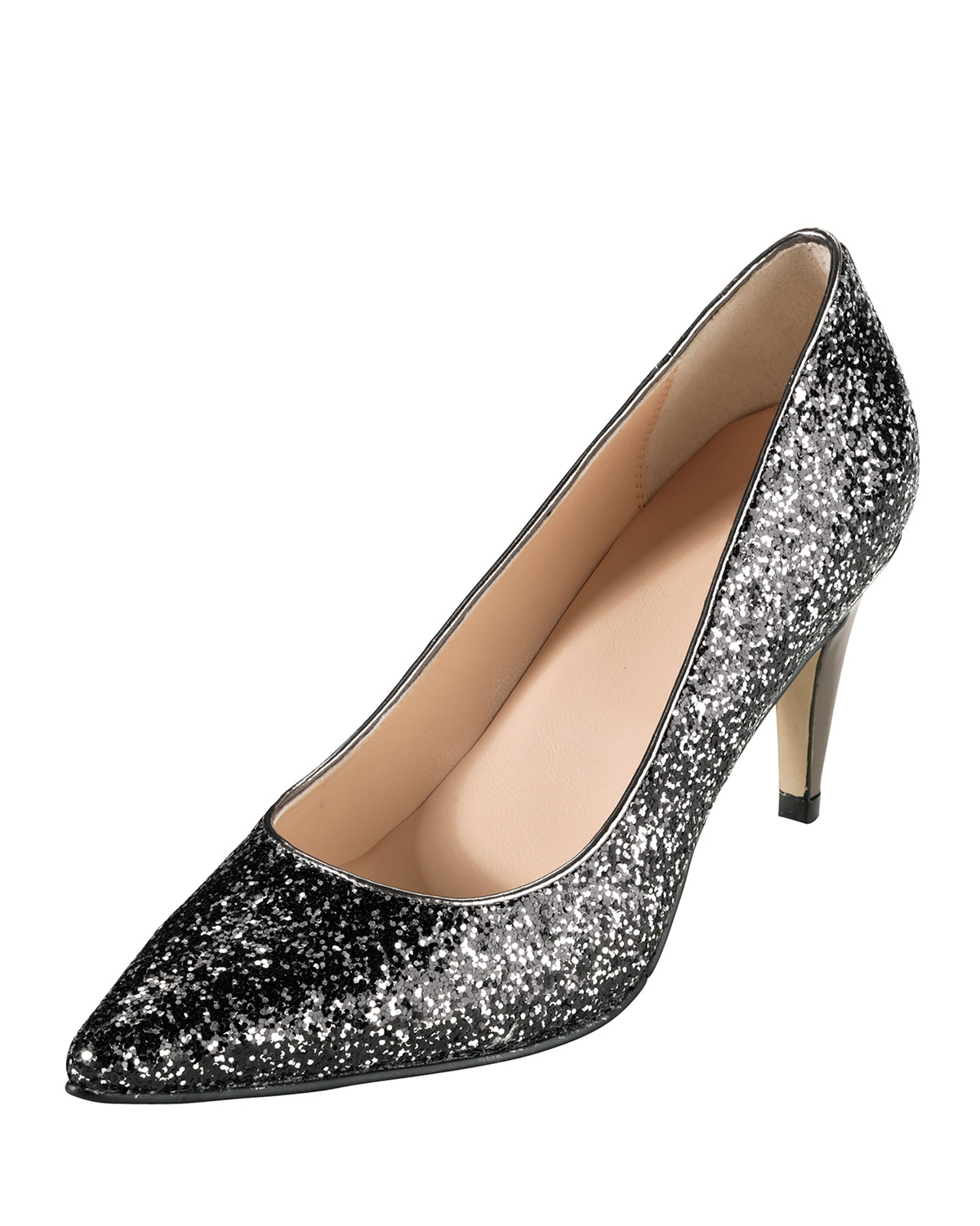 Rampage Silver Glitter Heels Pumps with Silver Bow Womens Size Large. Rampage · US 9. $ Rampage High Heel Pumps Women's Size 9 Black And Silver Glitter. Pre-Owned. Jacqueline Ferrar Shoes- Glitter Silver Open Toe Heels #A $ Buy It Now. SPONSORED.