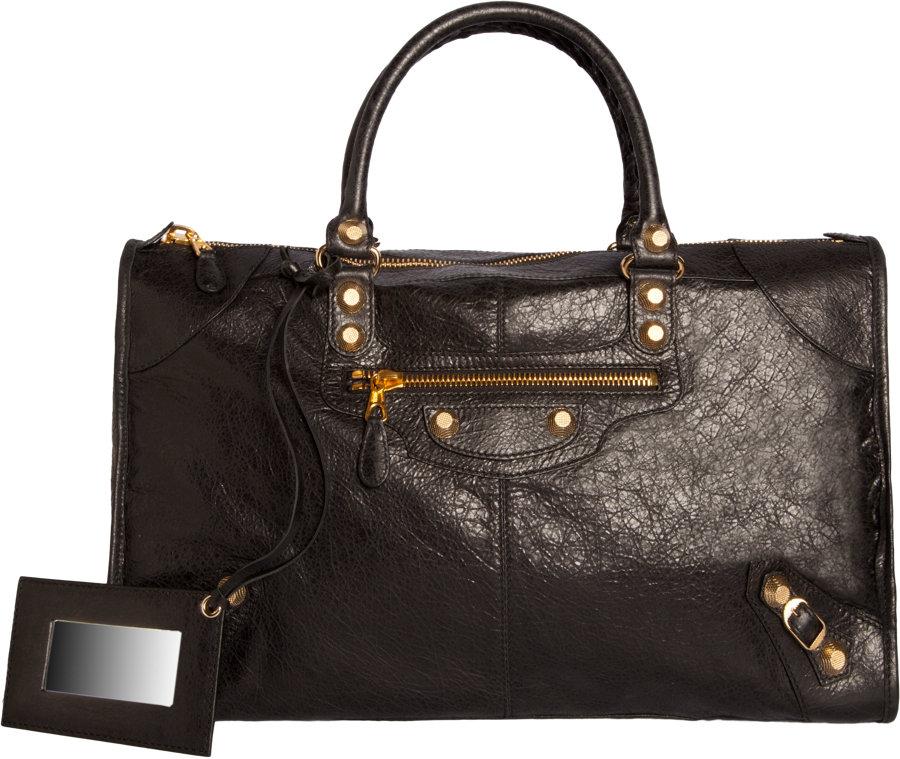 Balenciaga giant 12 work in black lyst for Balenciaga new york store