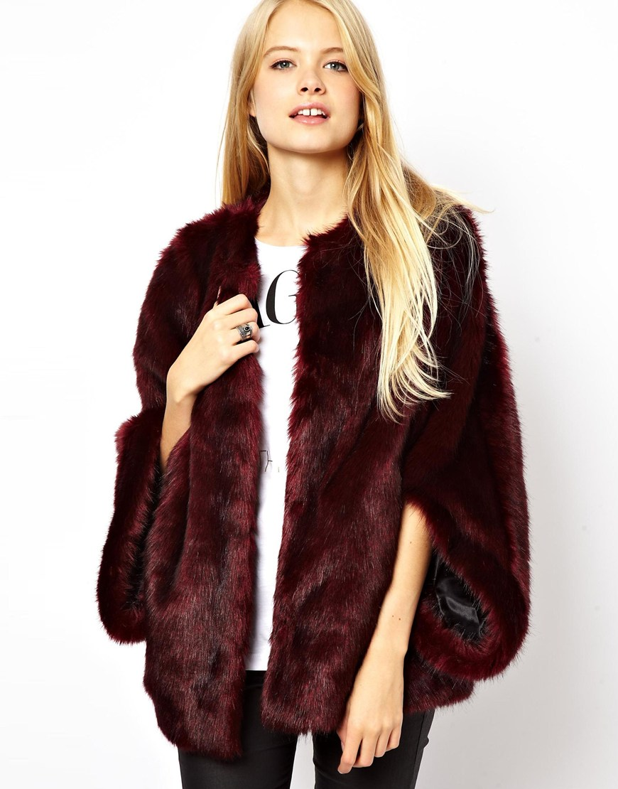 Find great deals on eBay for faux fur jacket. Shop with confidence.