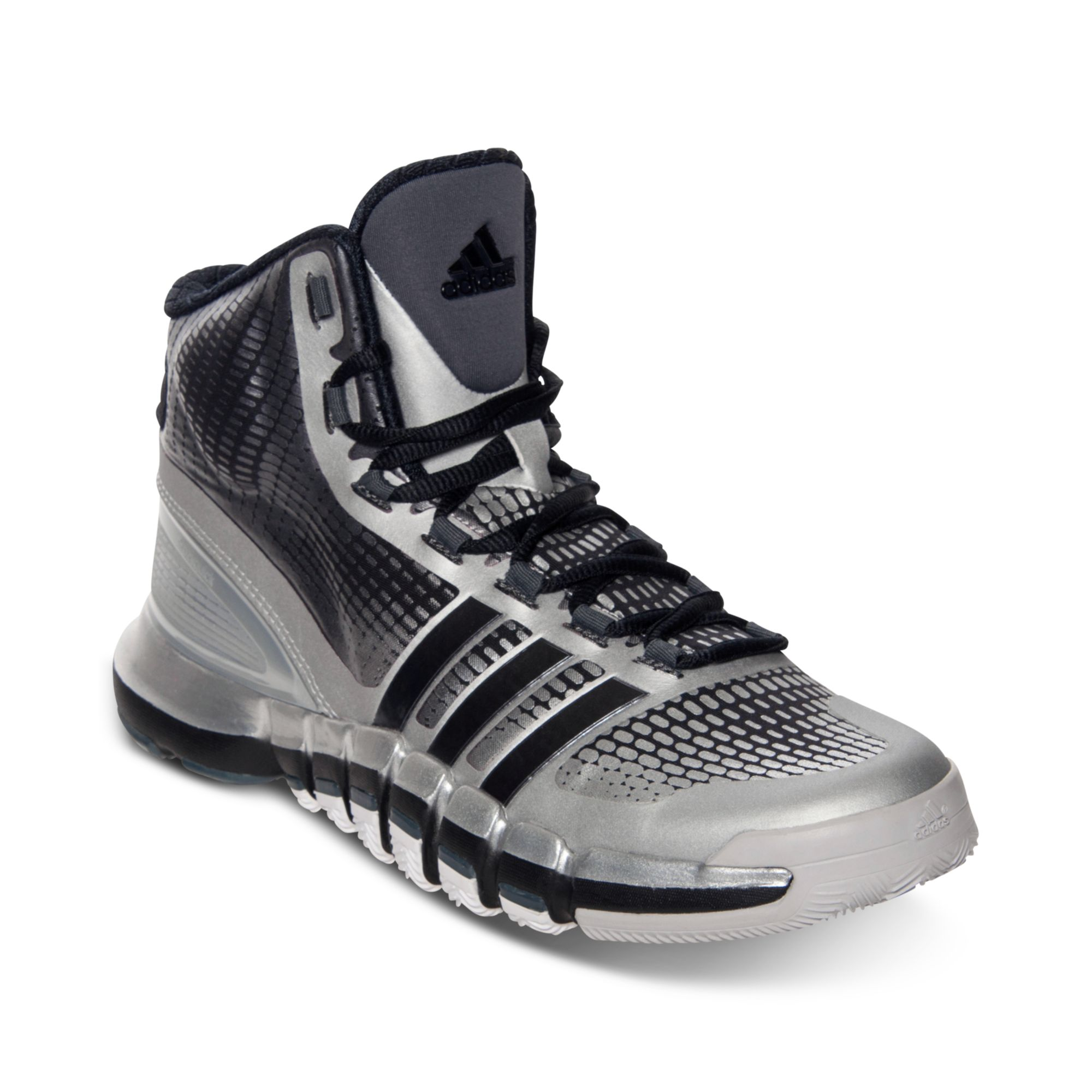 competitive price 22ef6 0d77c Lyst - Adidas Crazy Quick Basketball Sneakers From Finish Li