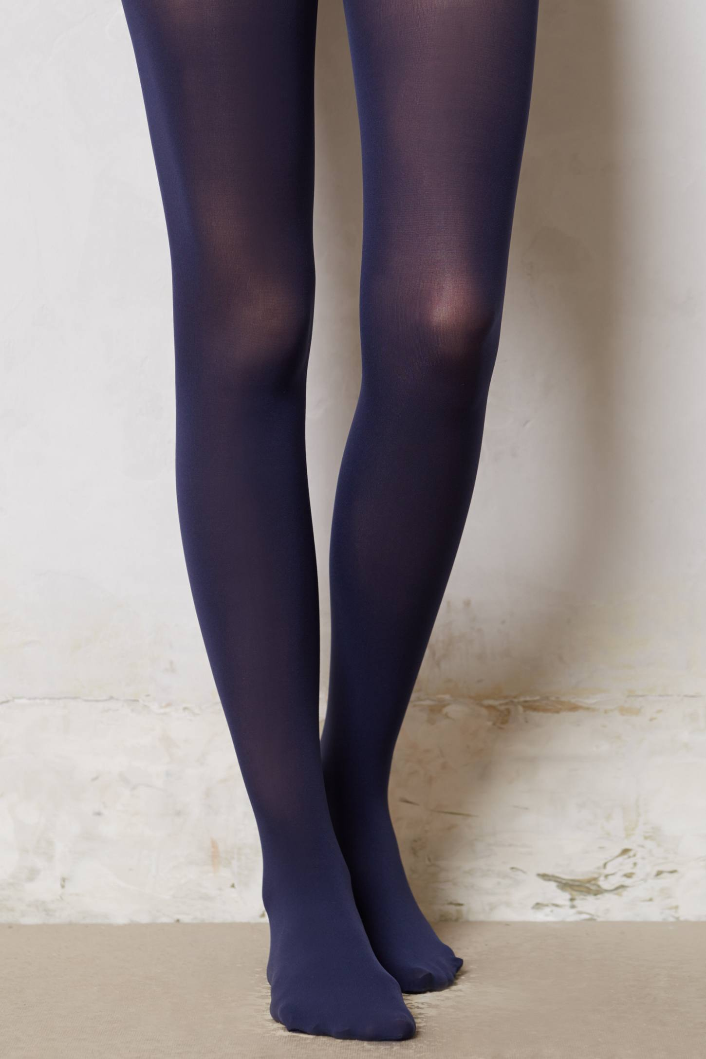 Detwiller nude womens navy pantyhose with big bootys