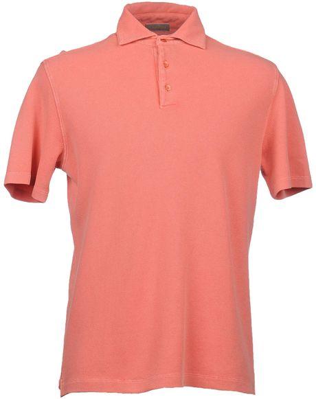Band Collar Mens Shirt