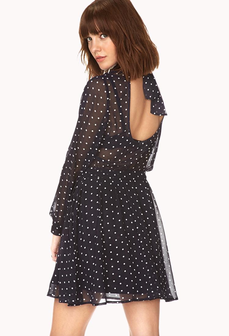 Roasa Turtleneck Zipper Design Dress Size Small