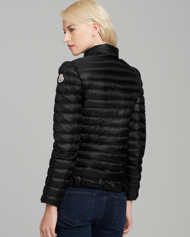 moncler aminta lightweight down jacket