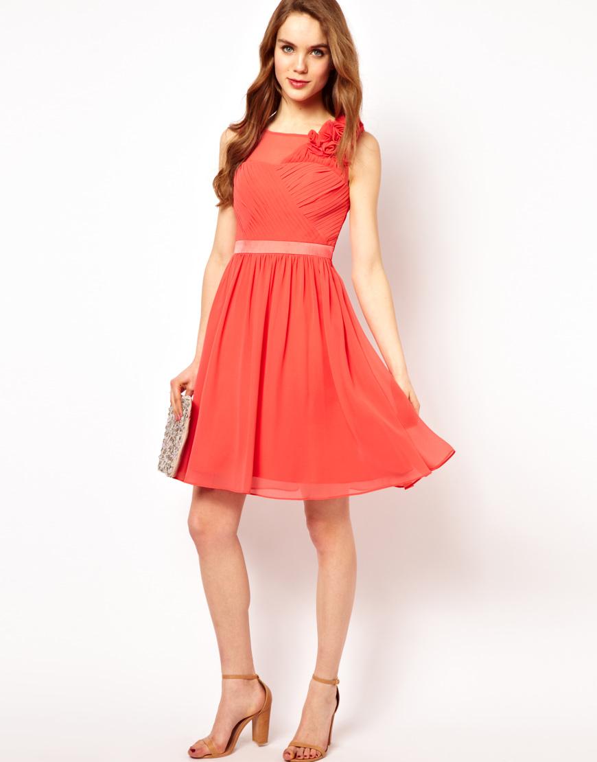 Super Cheap Sale Latest Womens Penelope Dress Coast Pick A Best For Sale Official Sale Online 6j13WjI3bX