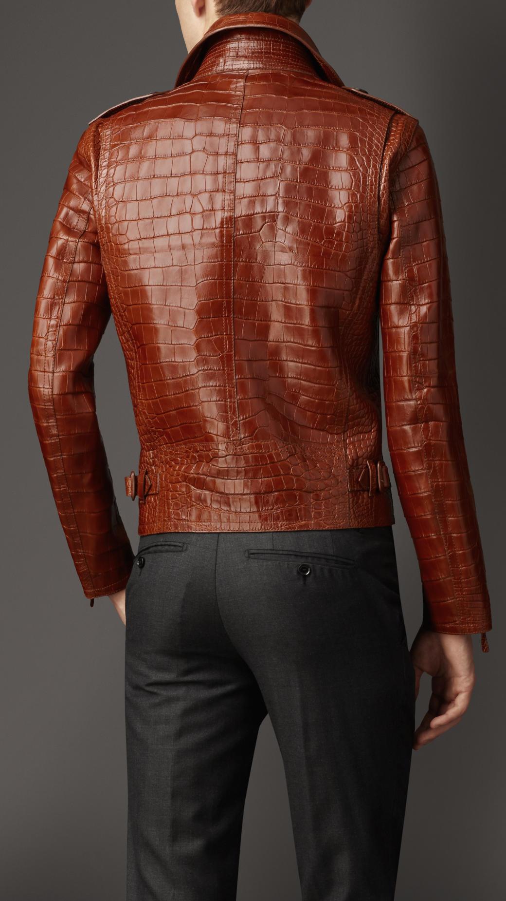 Burberry Mens Clothing Usa