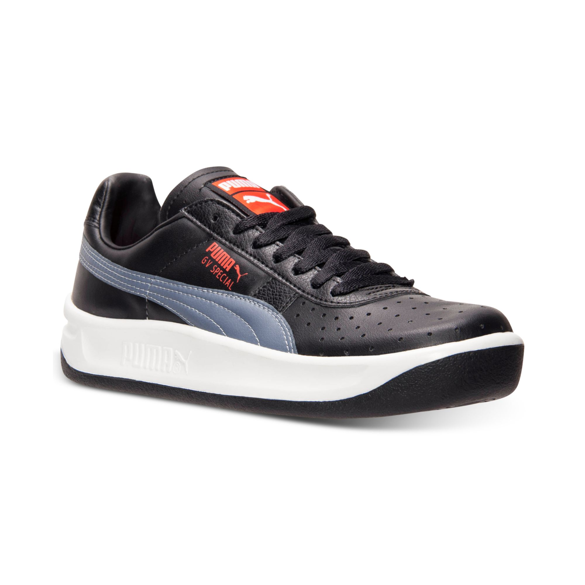 0a12ab7836f2df Lyst - PUMA Mens The Gv Special Casual Sneakers From Finish Line in ...