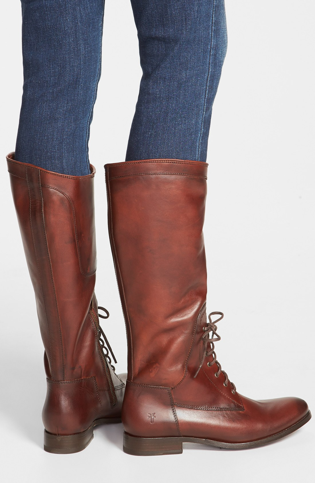 Women's Melissa Lace-Up Boot