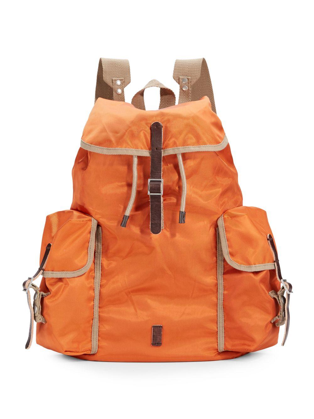 Nylon Pack 120