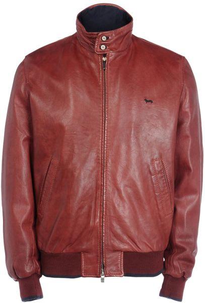 harmont and blaine jacket - photo #15