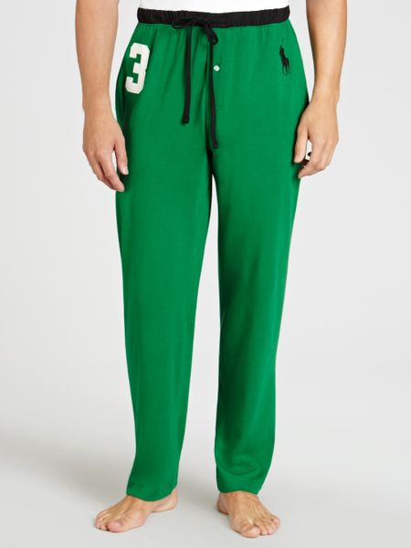 Polo Ralph Lauren Sweatpants Mens Men Polo Ralph Lauren No3