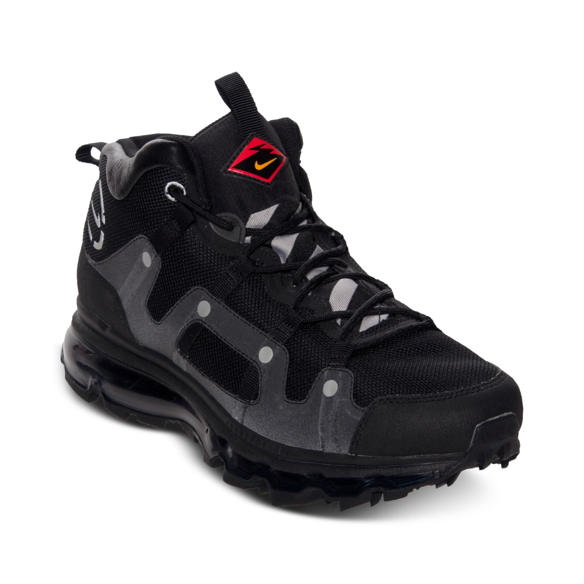 Air Jordan Steel Toe Shoes