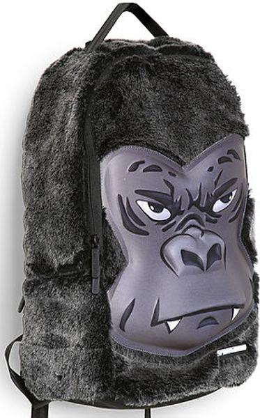 Sprayground The Gorilla Backpack In Black For Men Lyst
