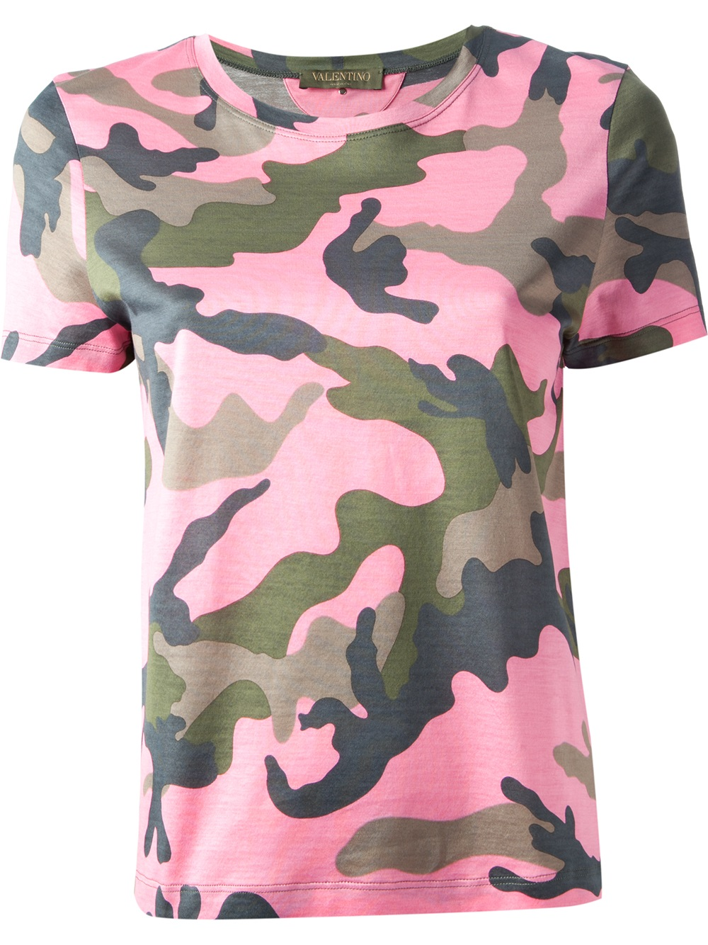 Camo pink shirts custom shirt for Camouflage t shirt design