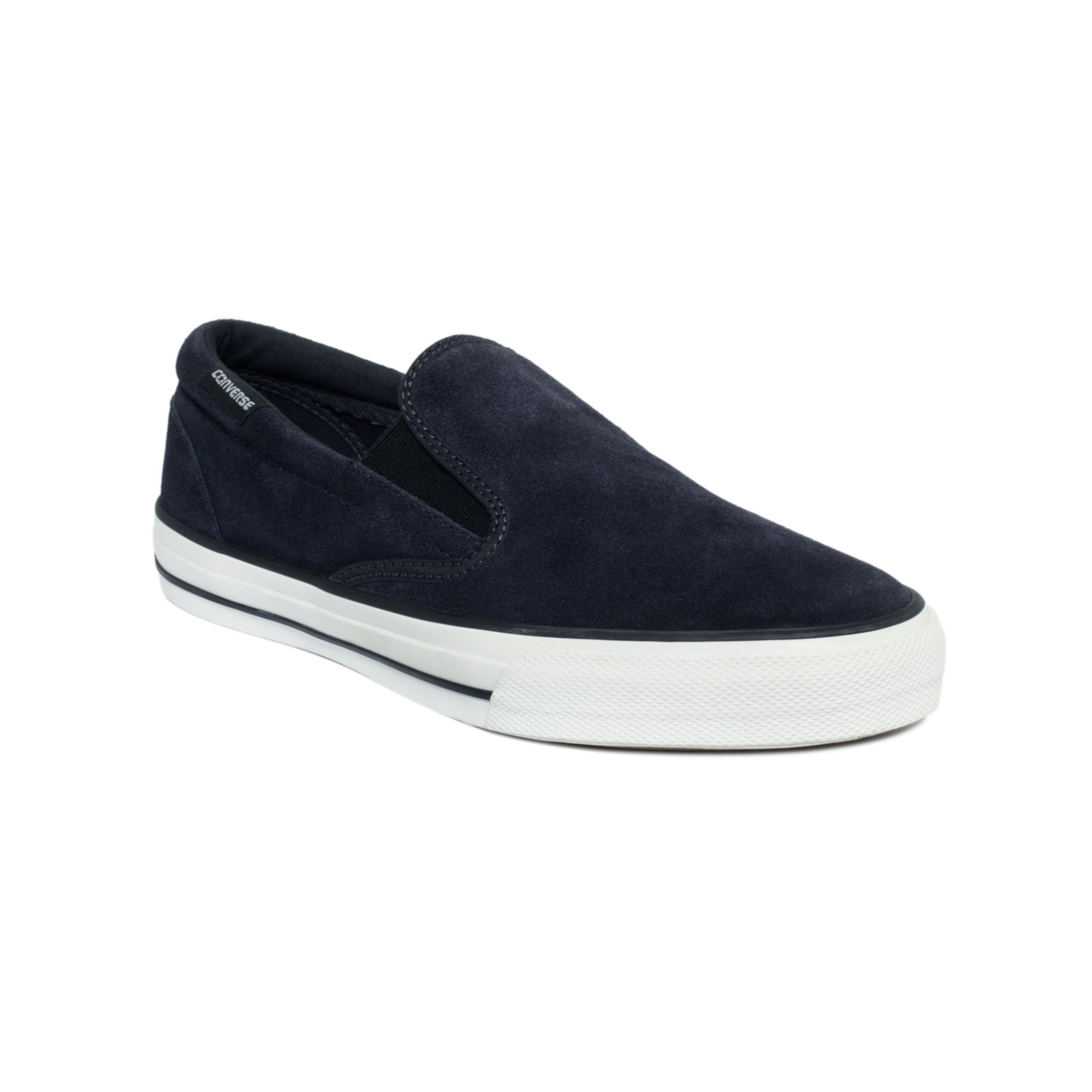 Cool Looking Slip On Shoes