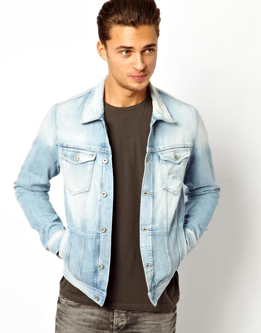 Jacket Jeans Denim Mens Black Daftar Update Harga Terbaru Indonesia Jaket Pria The Sexy And Charming Looks For Men Source Gallery