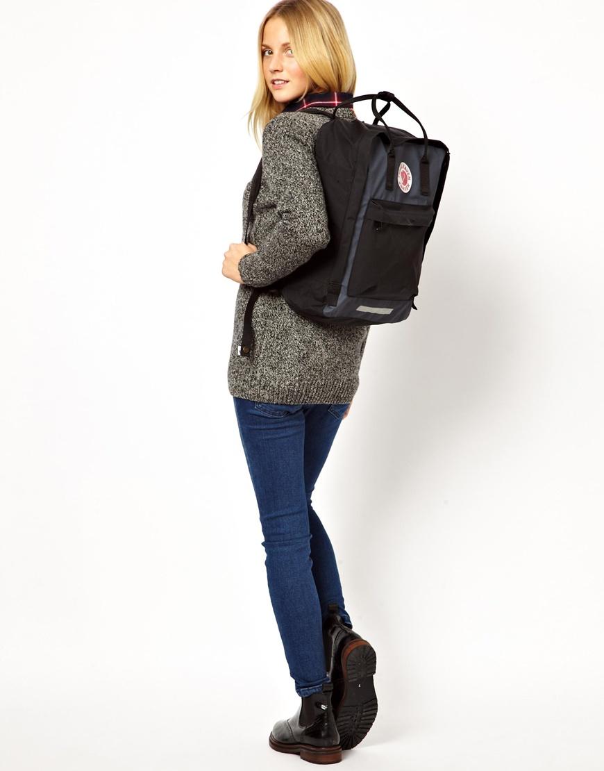 fjallraven kanken backpack big
