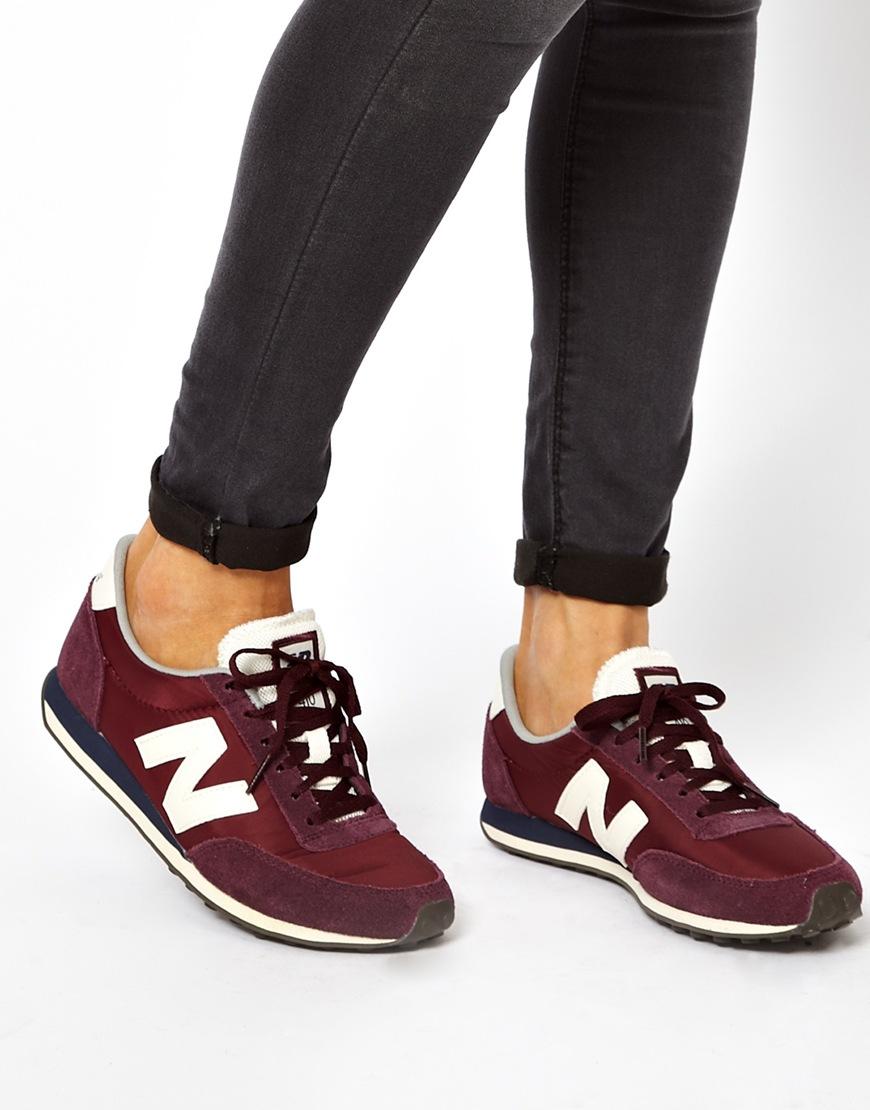 new balance trainers women 410