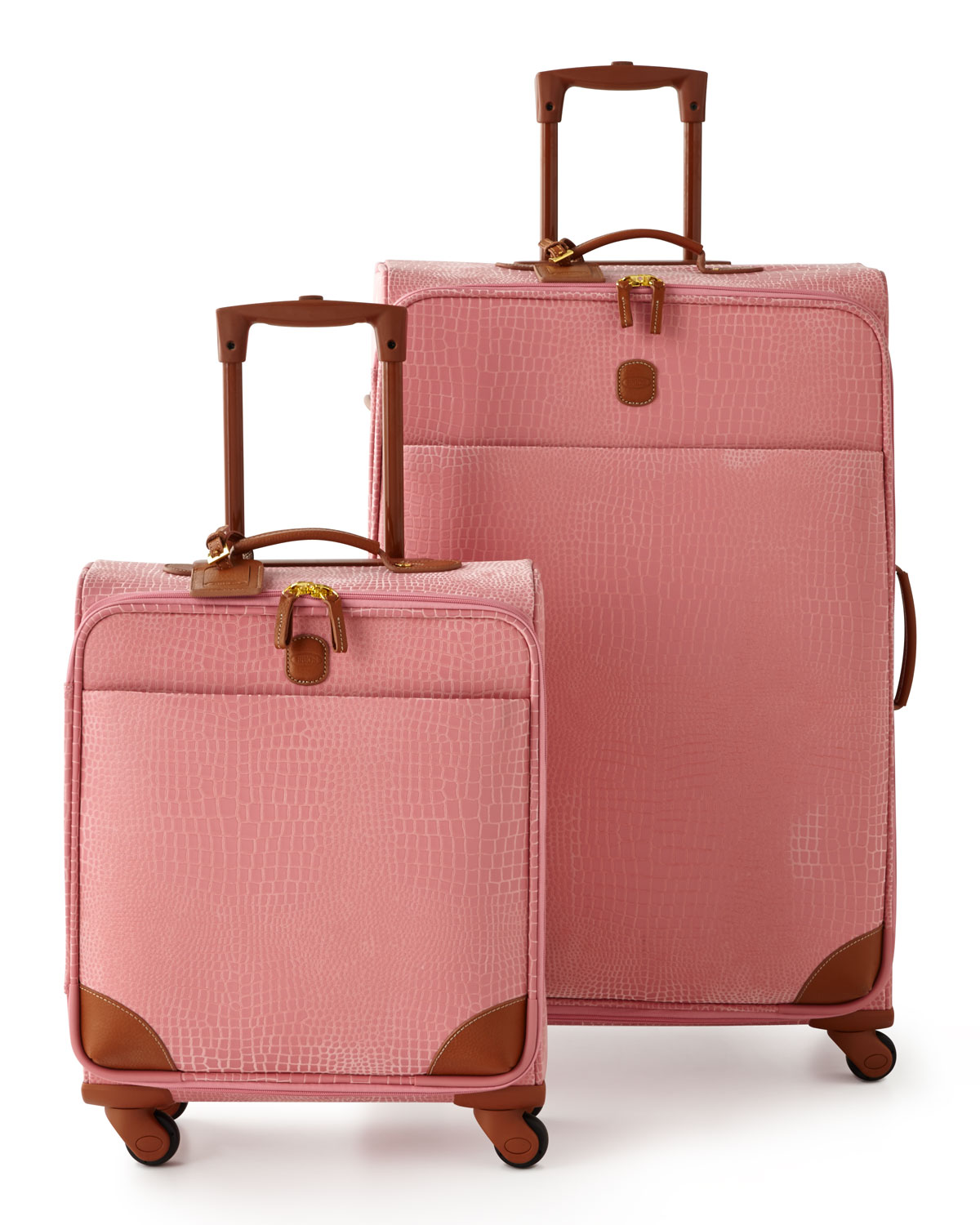 Brics Pink Luggage | Luggage And Suitcases
