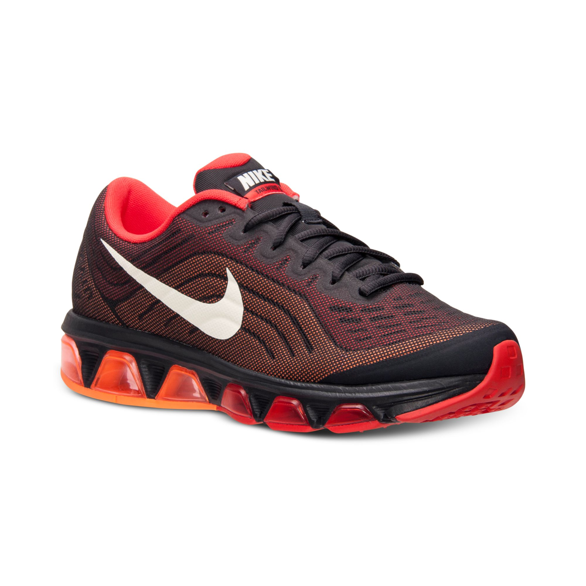 973188dd1c2d9 ... sale lyst nike mens air max tailwind 6 running sneakers from finish  popular 7d12b eb2f8