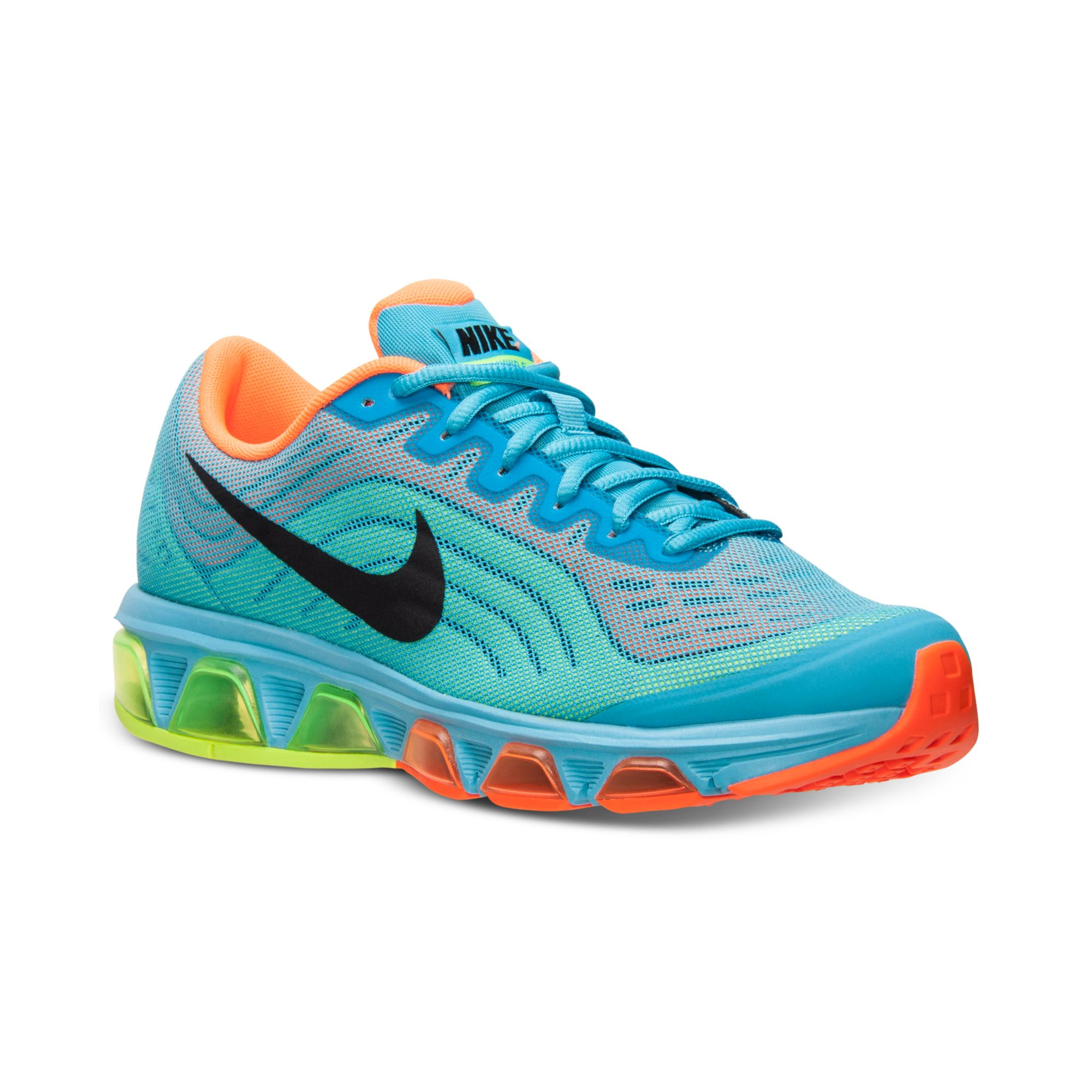 95a1f8541791 ... best lyst nike mens air max tailwind 6 running sneakers from finish  94c60 094bf
