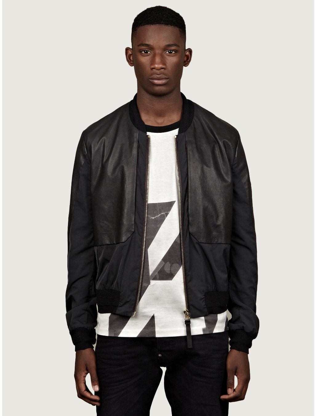 Discover men's jackets and winter coats with ASOS. Shop from a range of styles, from leather jackets, trench and college jackets with ASOS. your browser is not supported. To use ASOS, we recommend using the latest versions of Chrome, Firefox, Safari or Internet Explorer The New County bomber jacket in faux fur. $ New Look shearling.