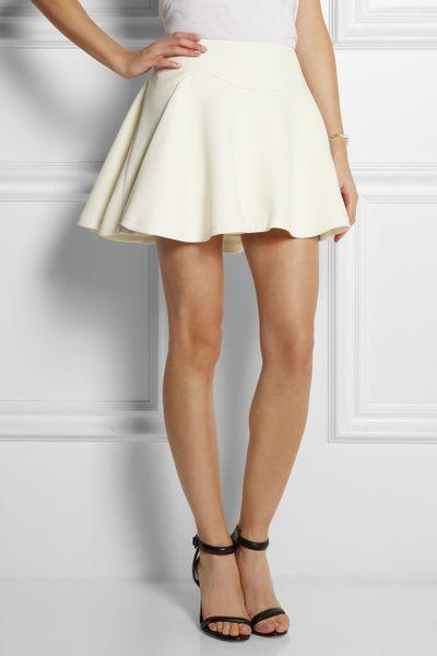 Flare Mini Skirt 83