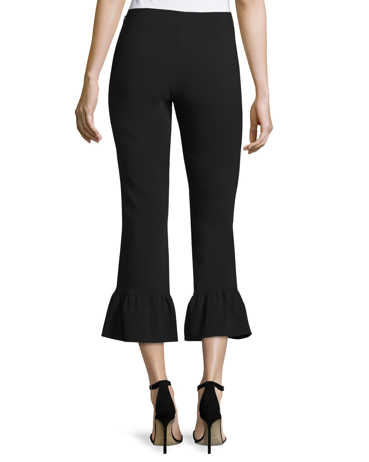 Free shipping on cropped & capri pants for women a humorrmundiall.ga Shop by rise, material, size and more from the best brands. Free shipping & returns.