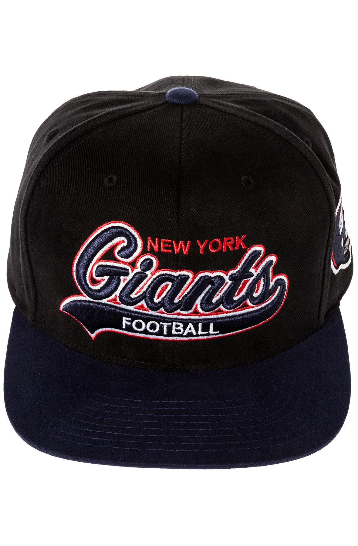 96c1dd75b2654 New York Giants Baseball Throwback Hat