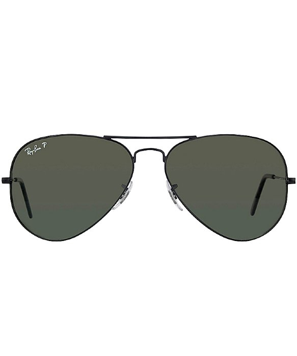 6c287b6d995 Dark Red Lens Aviator Sunglasses