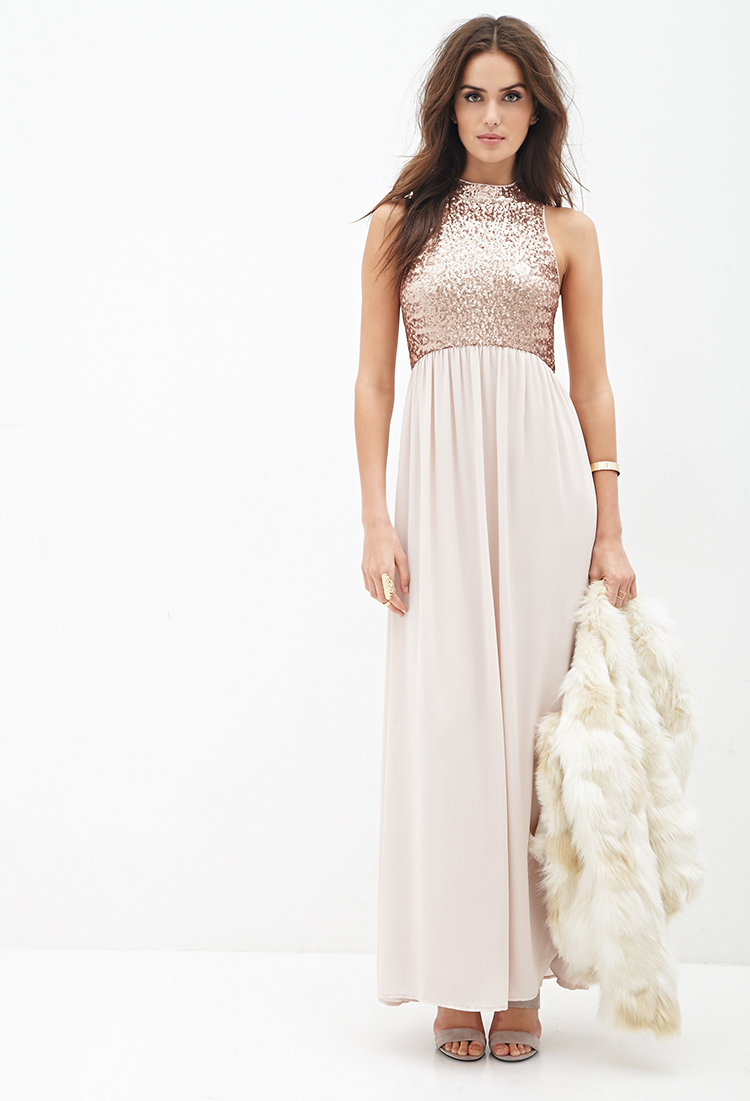 Maxi dress forever 21 at the avenues