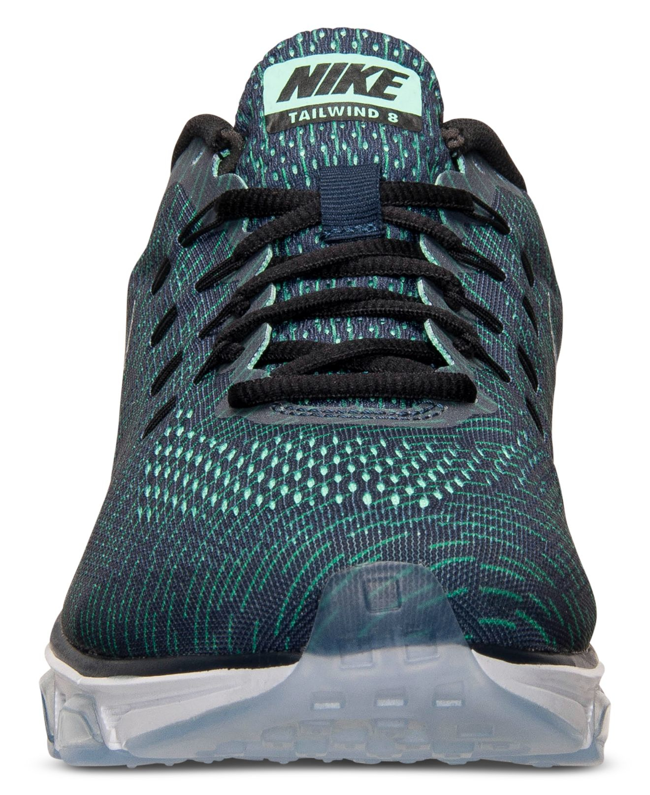 9cae427b99 ... discount lyst nike mens air max tailwind 8 running sneakers from finish  3eb8d c77e0