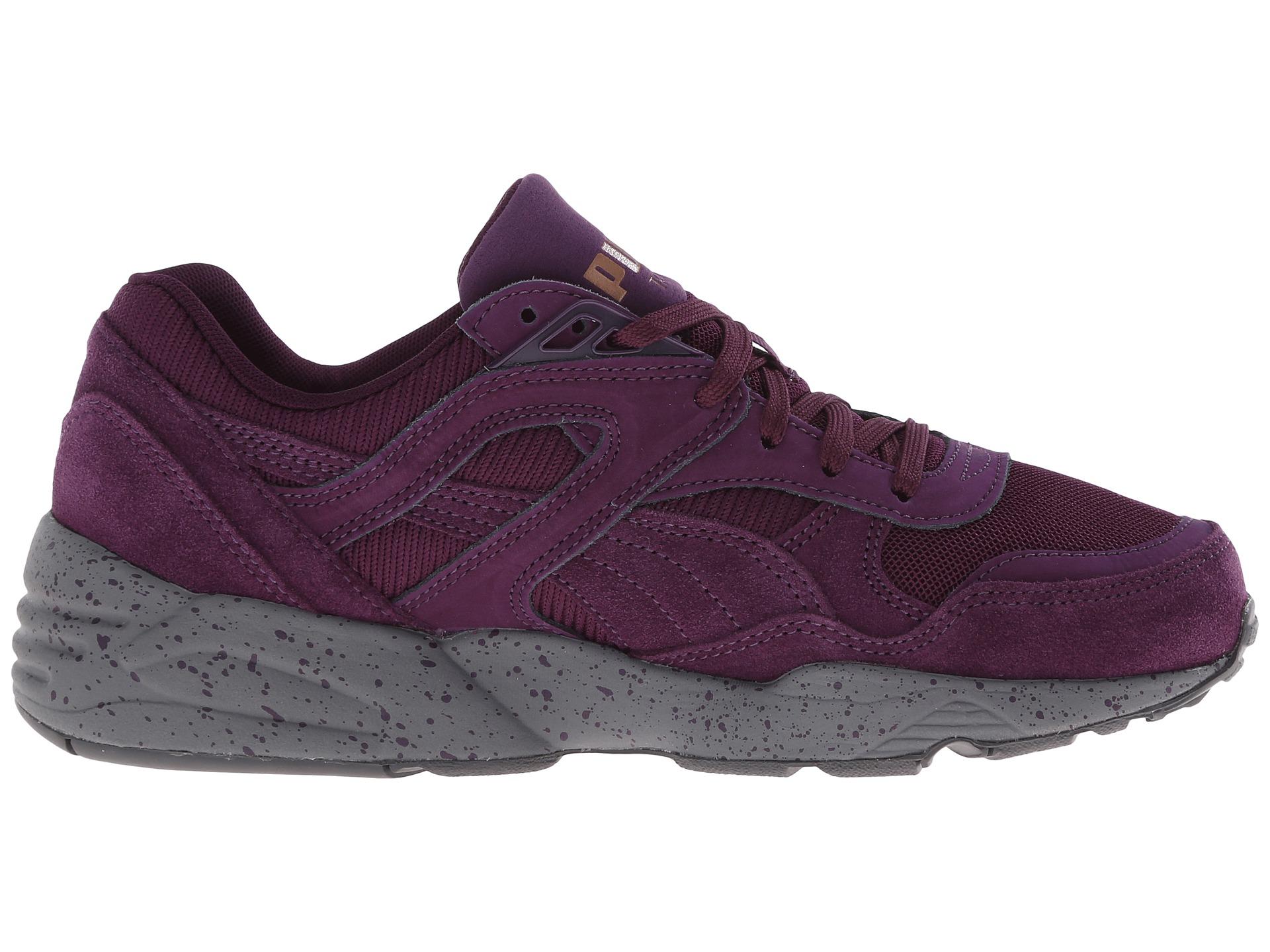 puma r698 purple