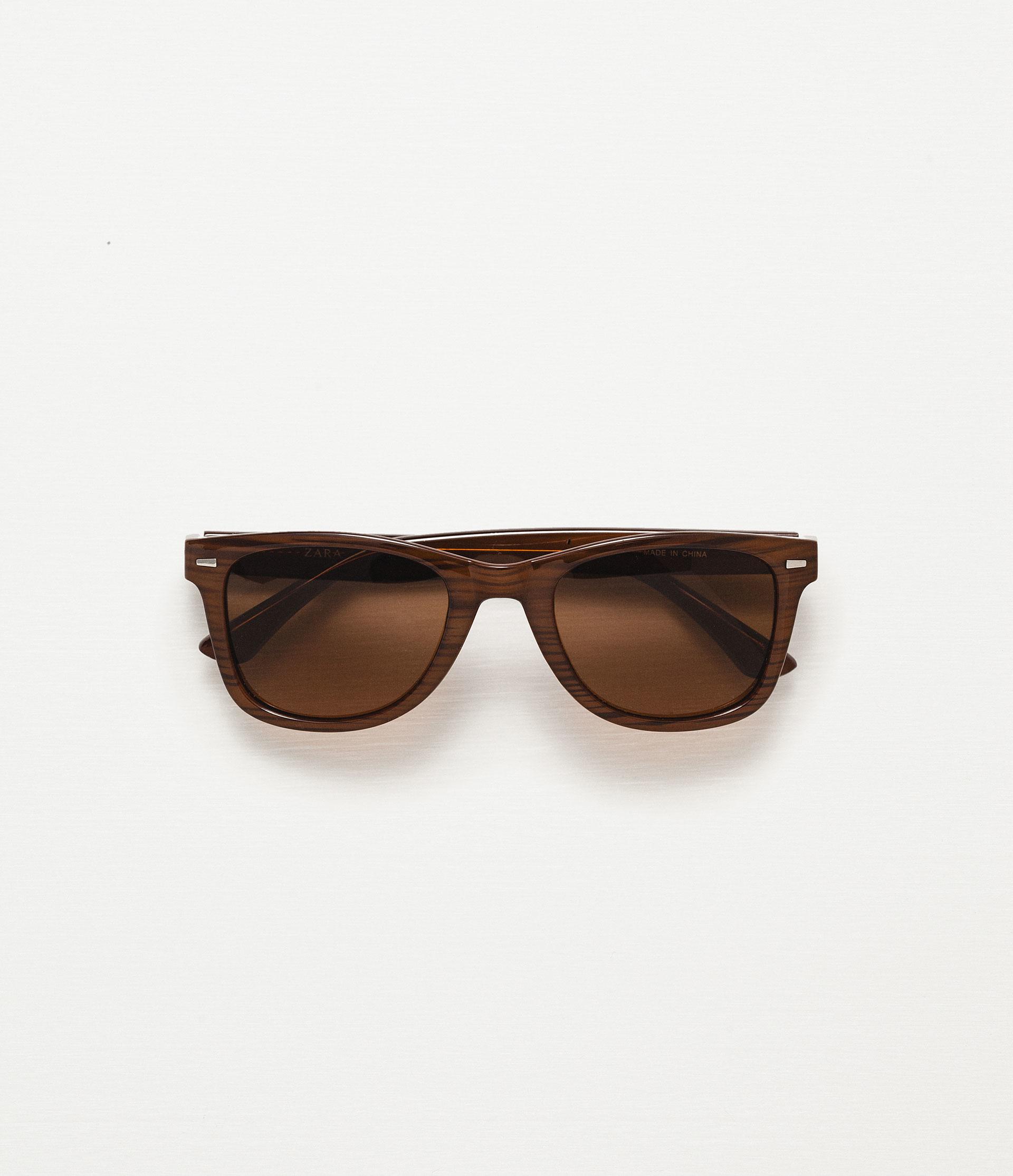 Zara Men Sunglasses 83