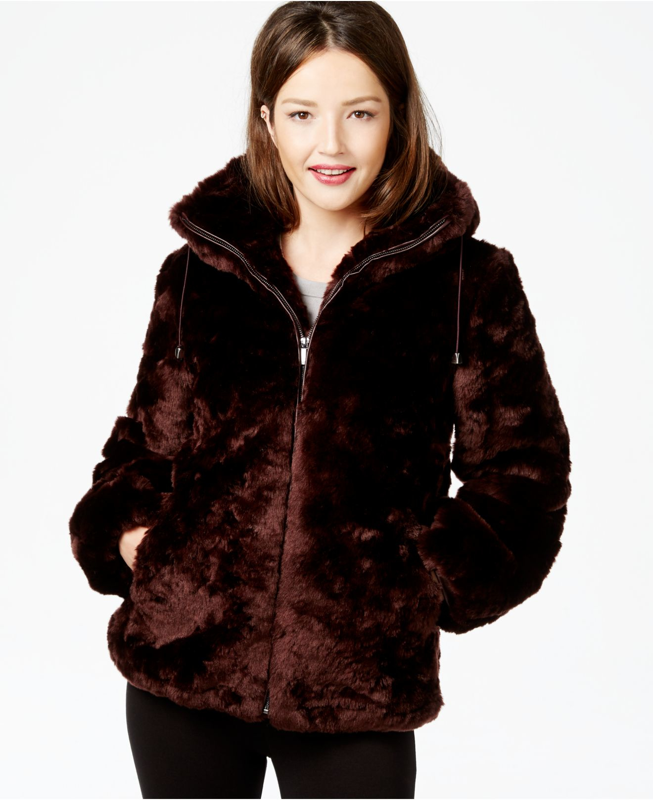 Add instant glam with faux-fur jackets & coats from Forever Shop online today for the perfect new accent piece to your wardrobe. you must notify us immediately by sending an email to F21xMe@Forevercom and identifying the User Content along with an explanation of the issue. Hooded Faux Shearling-Lined Corduroy Jacket A padded.
