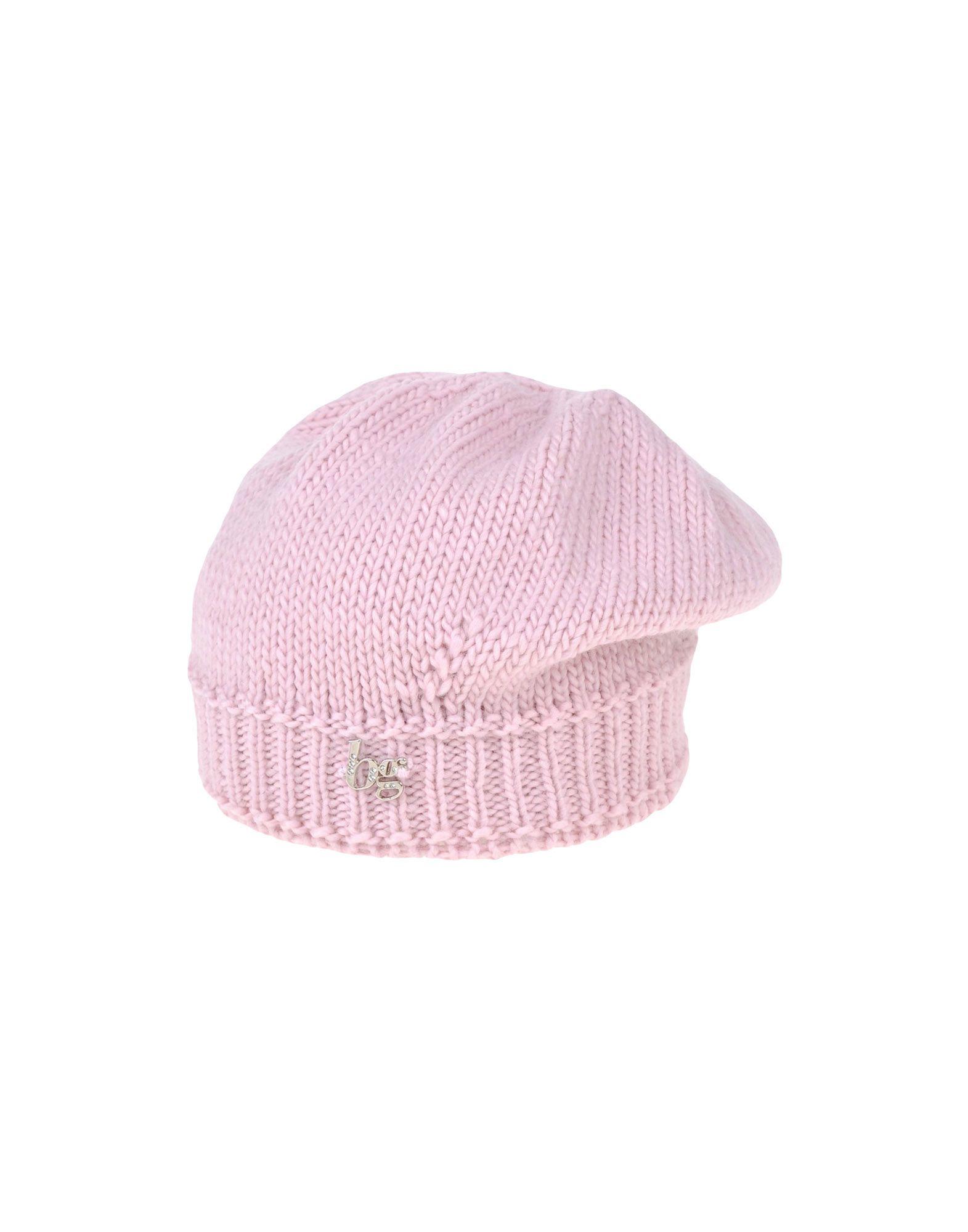 ACCESSORIES - Hats Blugirl EuTInO