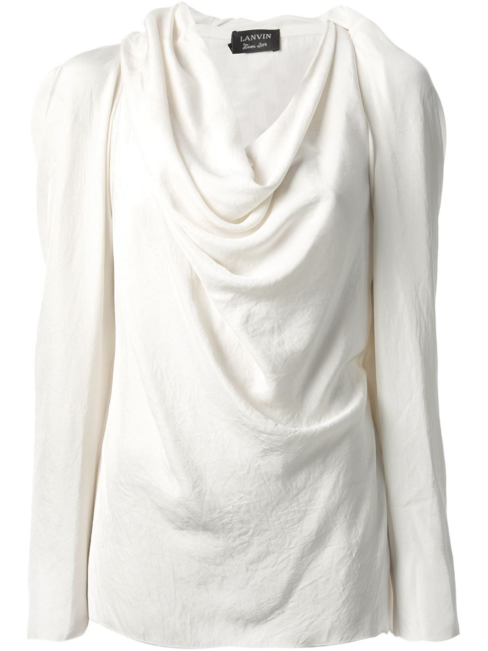 boutique chica draped mi drapes blouse limited dee
