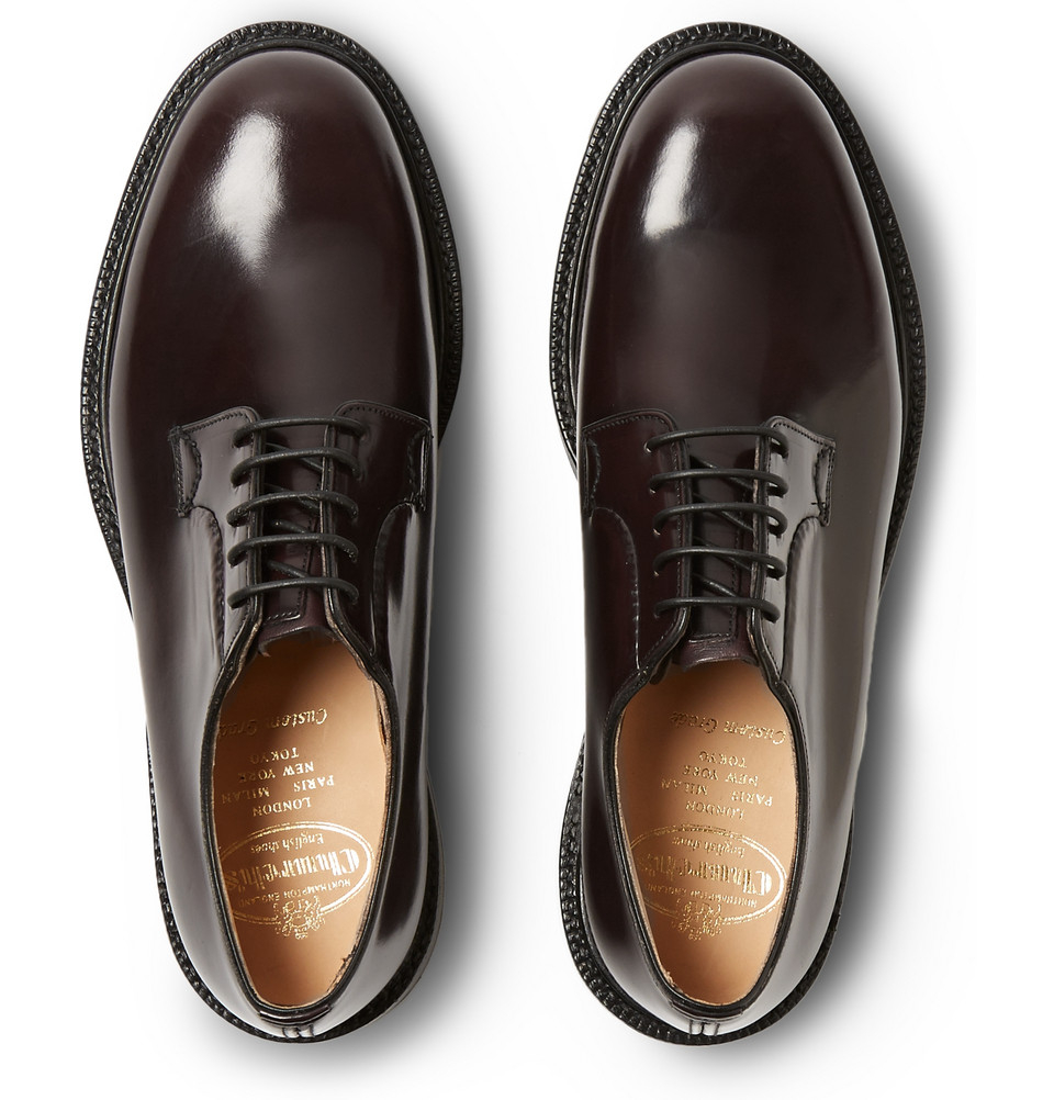 Church S Shannon Derby Shoes